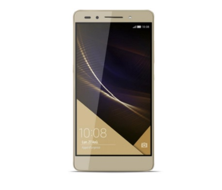 honor 7 premium bon plan