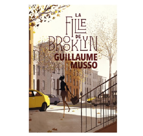 la fille de brooklyn musso top 10 auteur