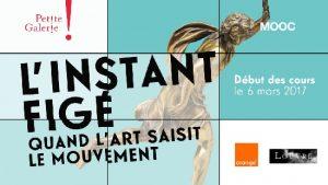mooc instant fige orange musee du louvre