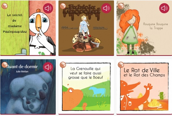 whisperies ebook enfant 2017
