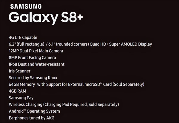 Galaxy-S8-Plus-spec
