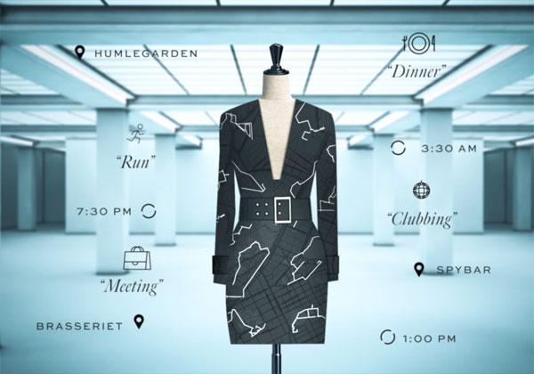 Google-robe data h et m