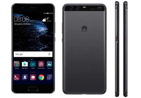 Huawei-P10 bon plan