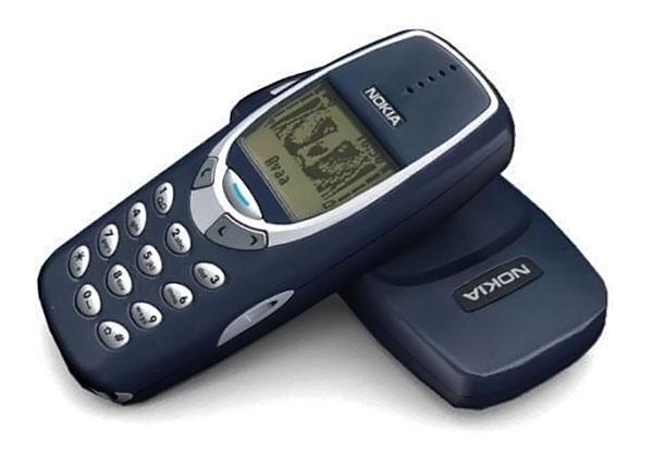 Le successeur du Nokia 3310 au MWC 2017