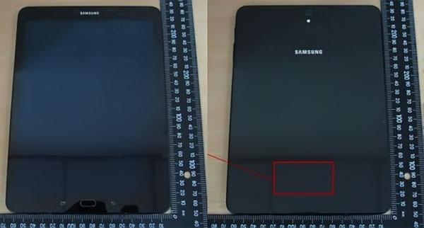 samsung galaxy tab s3 de nouvelles infos sur la tablette. Black Bedroom Furniture Sets. Home Design Ideas