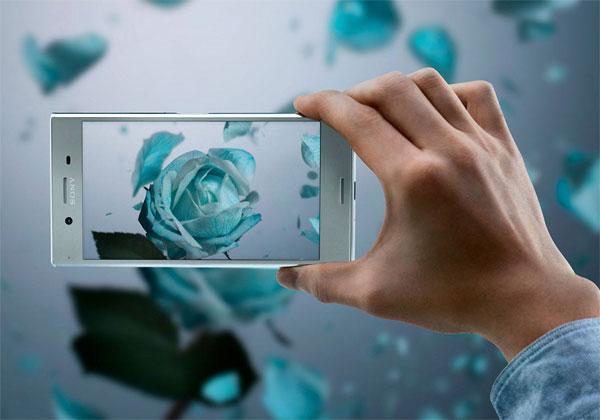 Sony Xperia XZ1 nouvelles photos