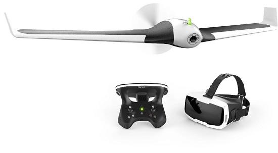 bon plan drone parrot disco