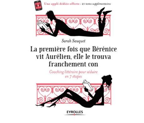 la premiere fois que Berenice vit aurelien sarah sauquet ebook
