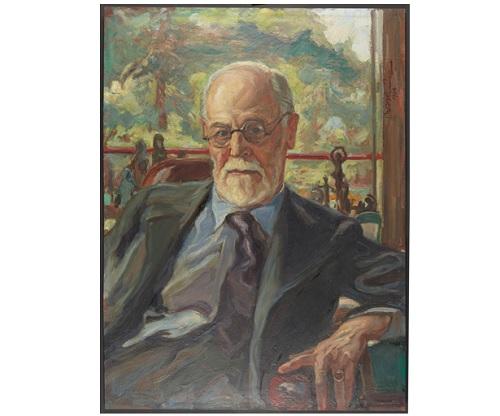 sigmund Freud archives numerique