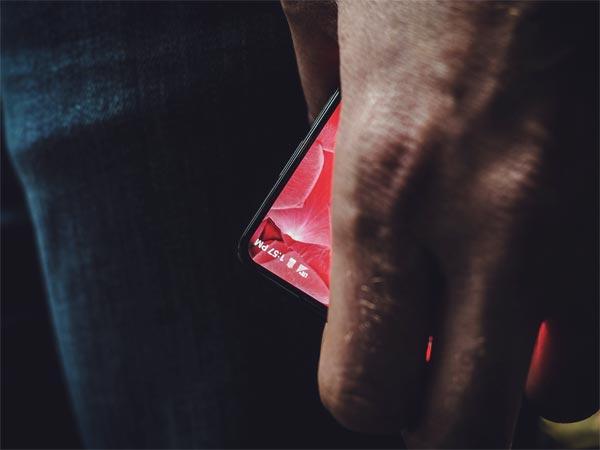 Andy Rubin smartphone Essential