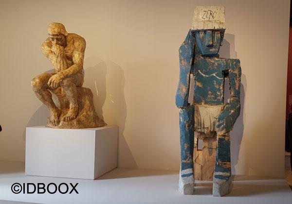 Expo Rodin Grand Palais