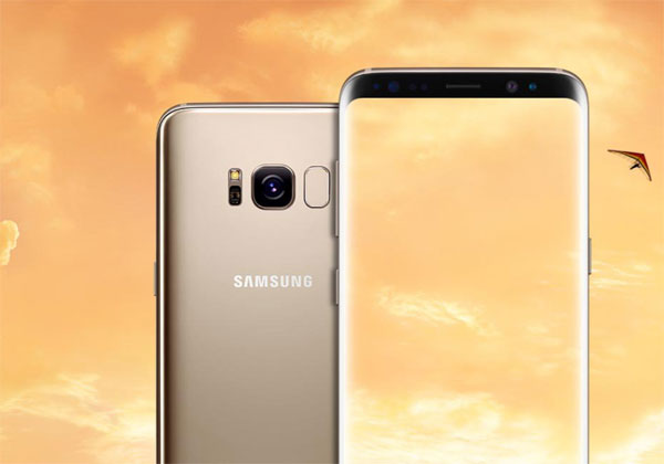 Galaxy S8 politique de retour sans condition