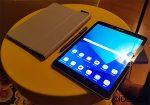 Samsung premier vendeur de tablettes en Europe