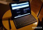 Samsung galaxy Tab S3 Bon plan