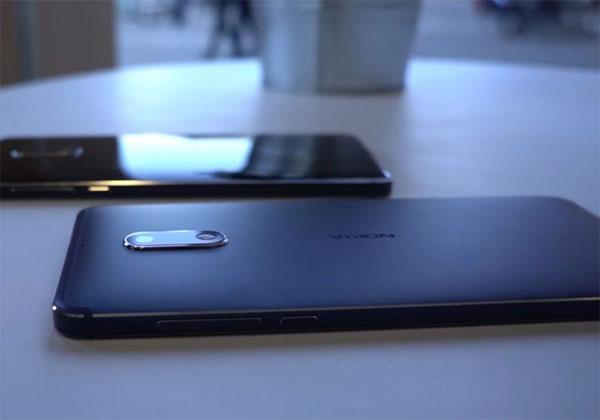 Nokia après le 3310 bientôt un smartphone premium