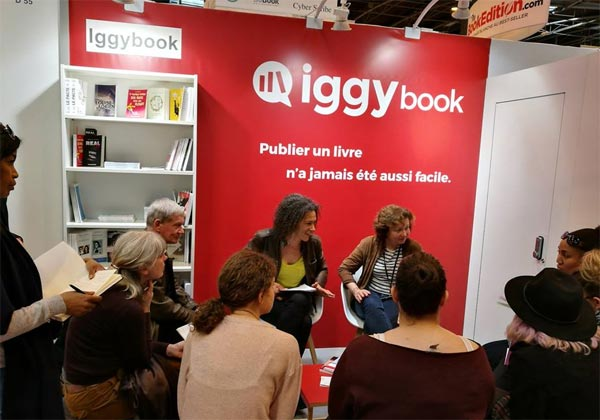 Salon livre paris 2017 01 idboox for Salon sugar paris 2017