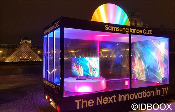 Samsung processeur intelligence artificielle