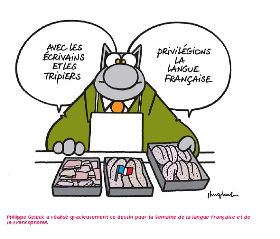 Semaine de la langue française et de la Francophonie 2017