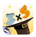 appli mathemagics multiplication apps enfants