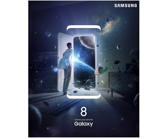 galaxy s8 unbox your phone