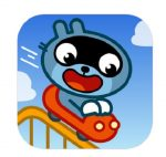 pango parc d attractions application enfant