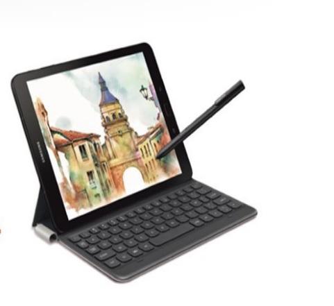 samsung galaxy tab s3 bon plan tablette