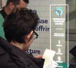 short edition histoire metro