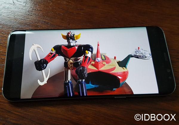 Galaxy S8 Galaxy S8+ trucs et astuces