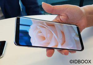 Galaxy S8 bon plan