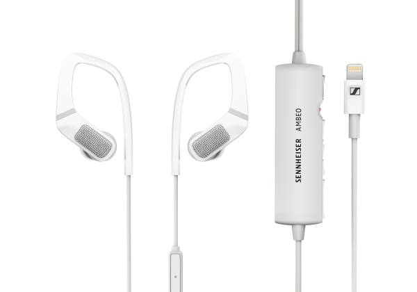 Samsung et Sennheiser casque audio 3D