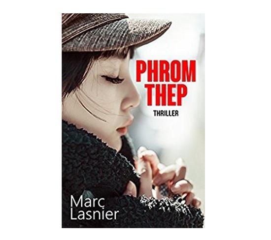 phrom thep marc lasnier livre ebook