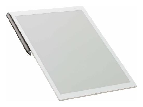 sony DPT-RP1 tablette e-paper 2