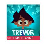 trevor ebook enfant