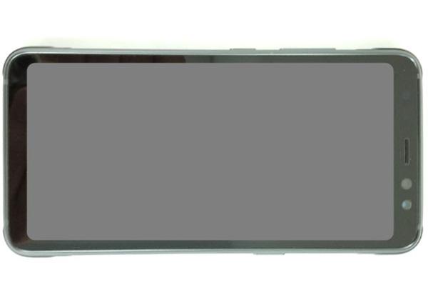 Galaxy S8 Active en photo