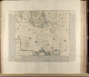 Klencke Atlas atlas numerique patrimoine