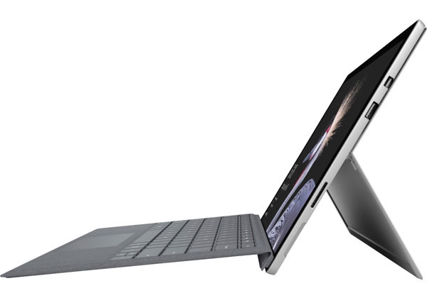 Black Friday Microsoft Surface Pro en promo
