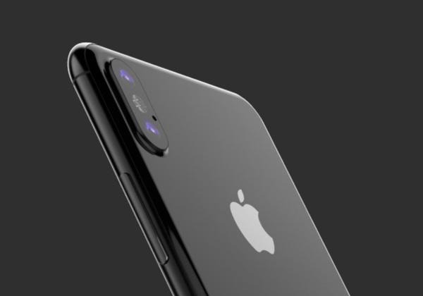 iPhone 8 code source HomePod nouvelles infos