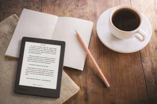 kobo aura edition 2 bon plan ebook