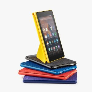 nouvelle tablette amazon fire 7 hd8