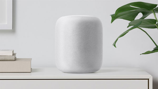 Apple HomePod faibles ventes