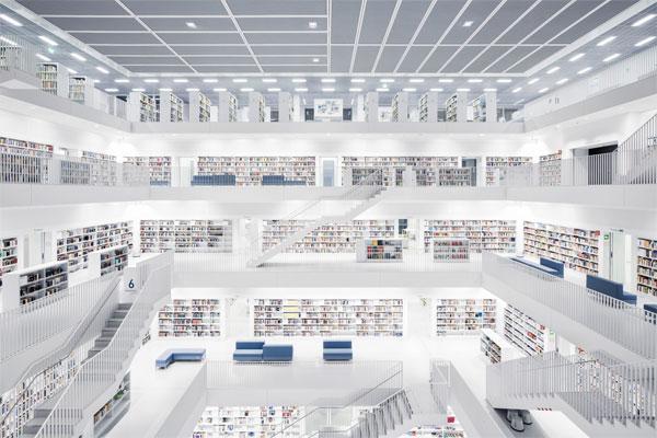 bibliothèques en espagne ebooks livre papier