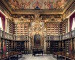 Bibliothèques magistrales du monde entier