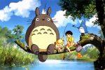 Japon parc d'attractions Mon Voisin Totoro