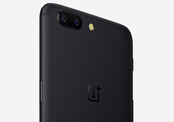 OnePlus 5 présentation officielle