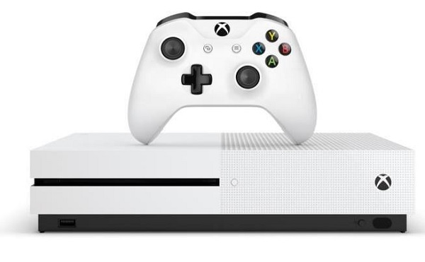 Xbox One S 500 Go Forza Horizon 3 bon plan