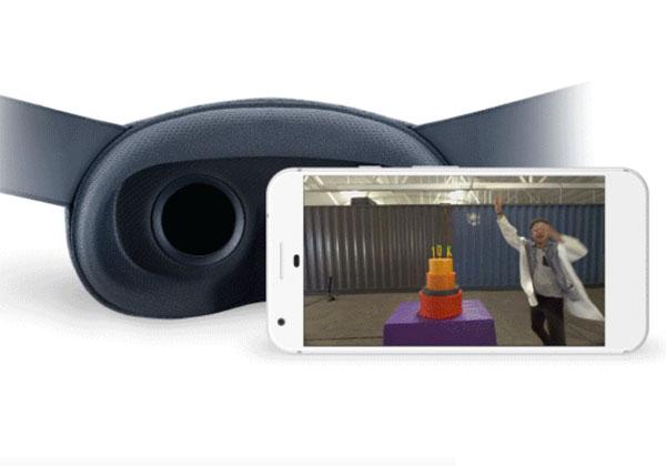 Youtube le nouveau format VR180