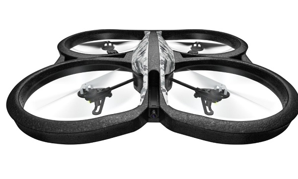 bon plan Parrot AR Drone 2 0 Elite Edition