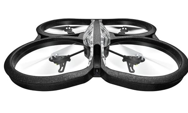 bon plan Parrot AR Drone 2 0 Elite Edition