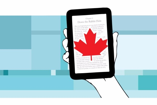 ebook generique canada