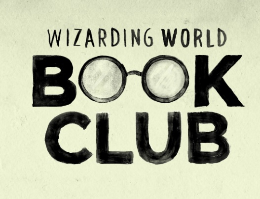 harry potter club lecture Wizarding World Book Club